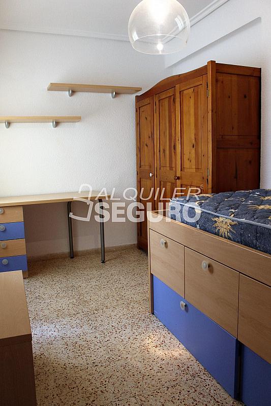 Piso en alquiler en calle Colón, Burjassot - 330345299