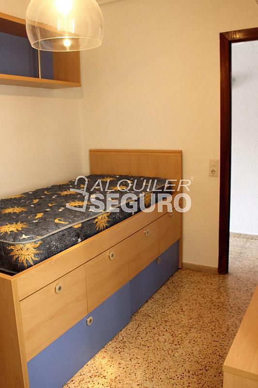 Piso en alquiler en calle Colón, Burjassot - 330345302