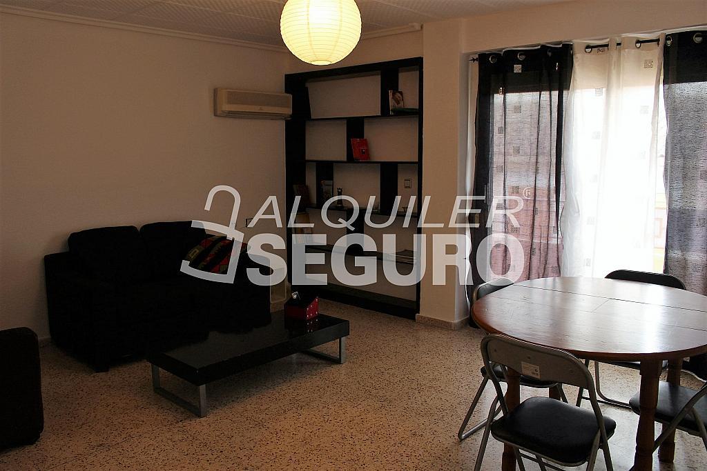 Piso en alquiler en calle Colón, Burjassot - 330345305