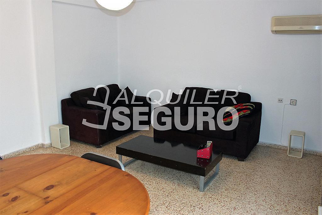 Piso en alquiler en calle Colón, Burjassot - 330345308