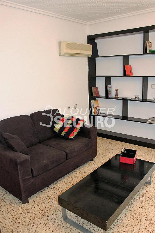 Piso en alquiler en calle Colón, Burjassot - 330345311