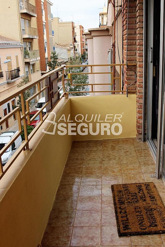 Piso en alquiler en calle Colón, Burjassot - 330345314