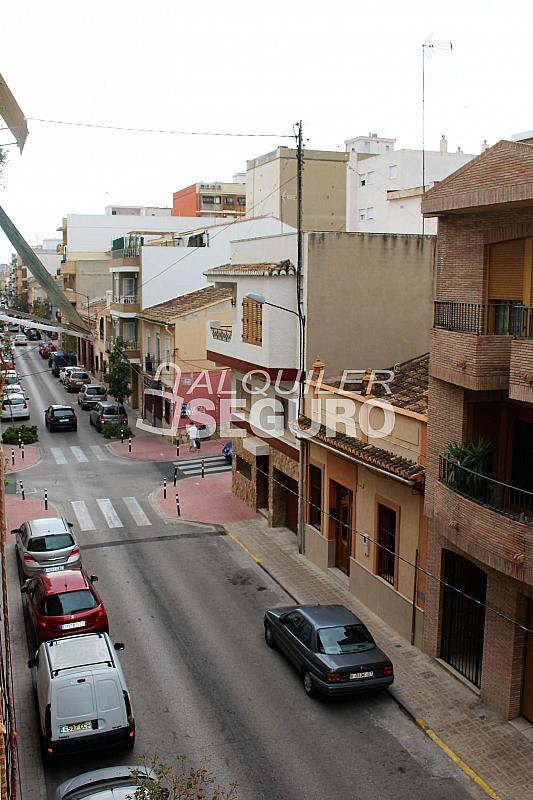 Piso en alquiler en calle Colón, Burjassot - 330345317