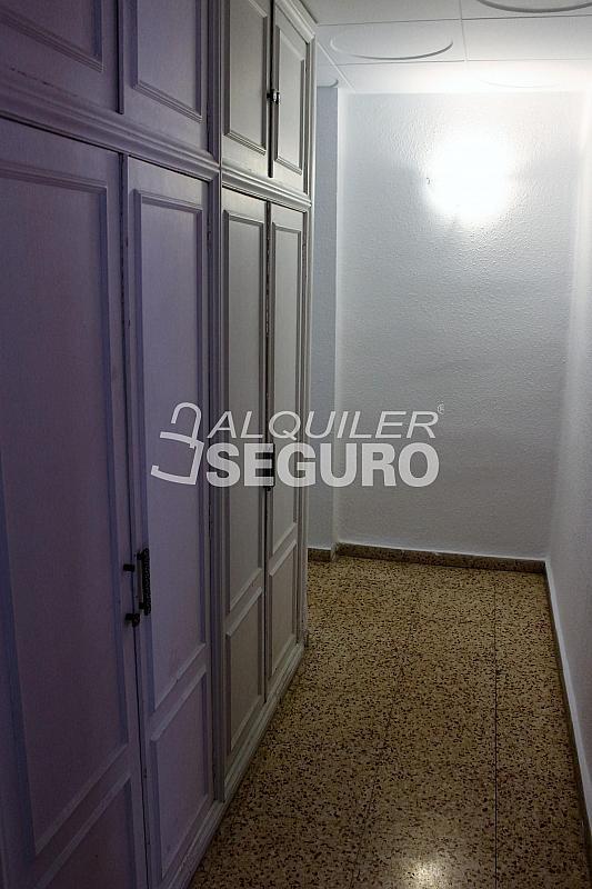 Piso en alquiler en calle Colón, Burjassot - 330345320