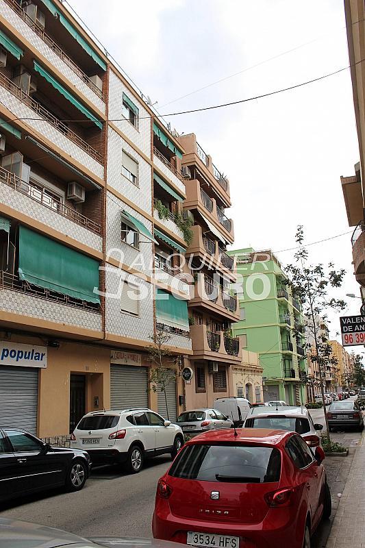 Piso en alquiler en calle Colón, Burjassot - 330345326