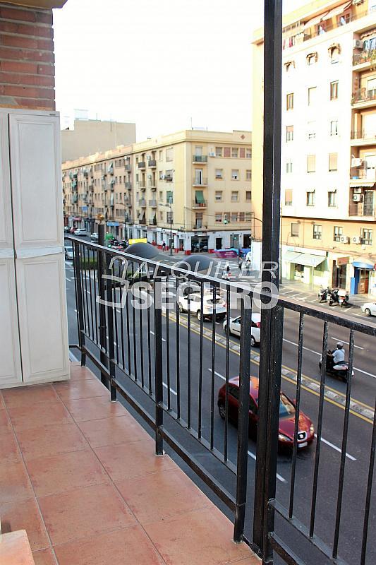 Piso en alquiler en calle Primado Reig, Saïdia en Valencia - 330675284