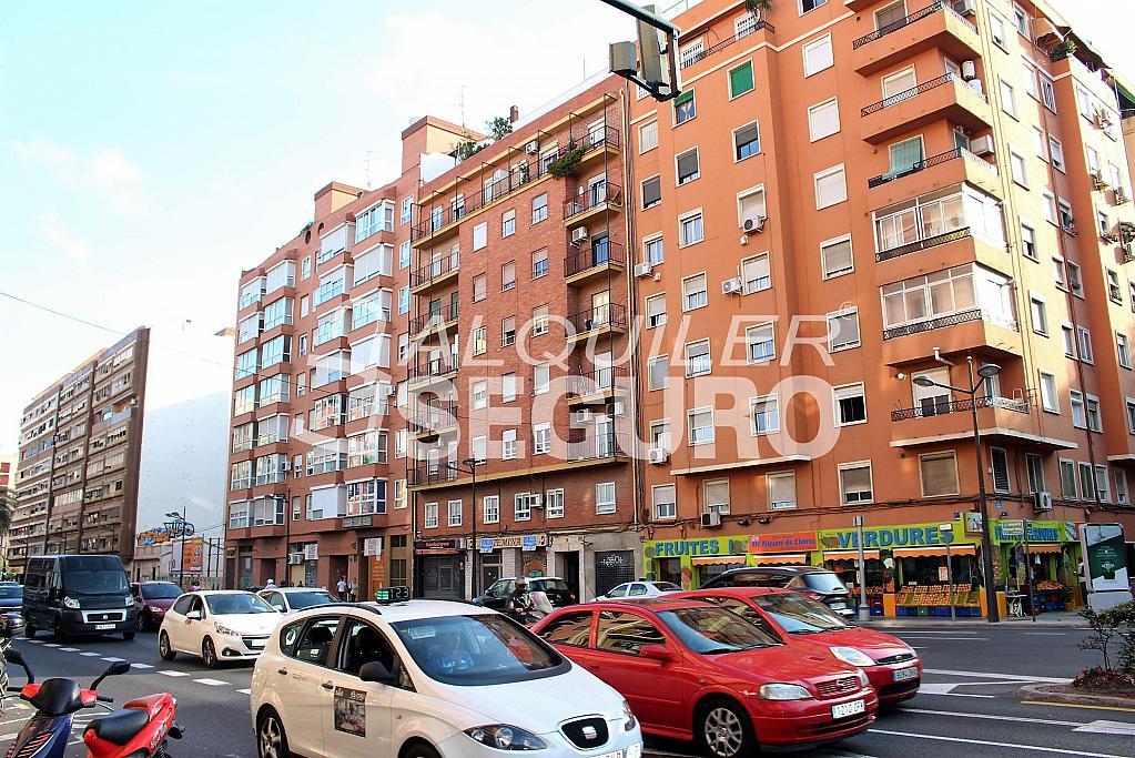 Piso en alquiler en calle Primado Reig, Saïdia en Valencia - 330675290