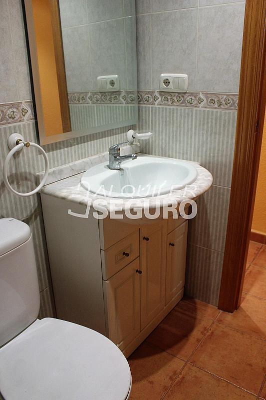 Piso en alquiler en calle Primado Reig, Saïdia en Valencia - 330675302