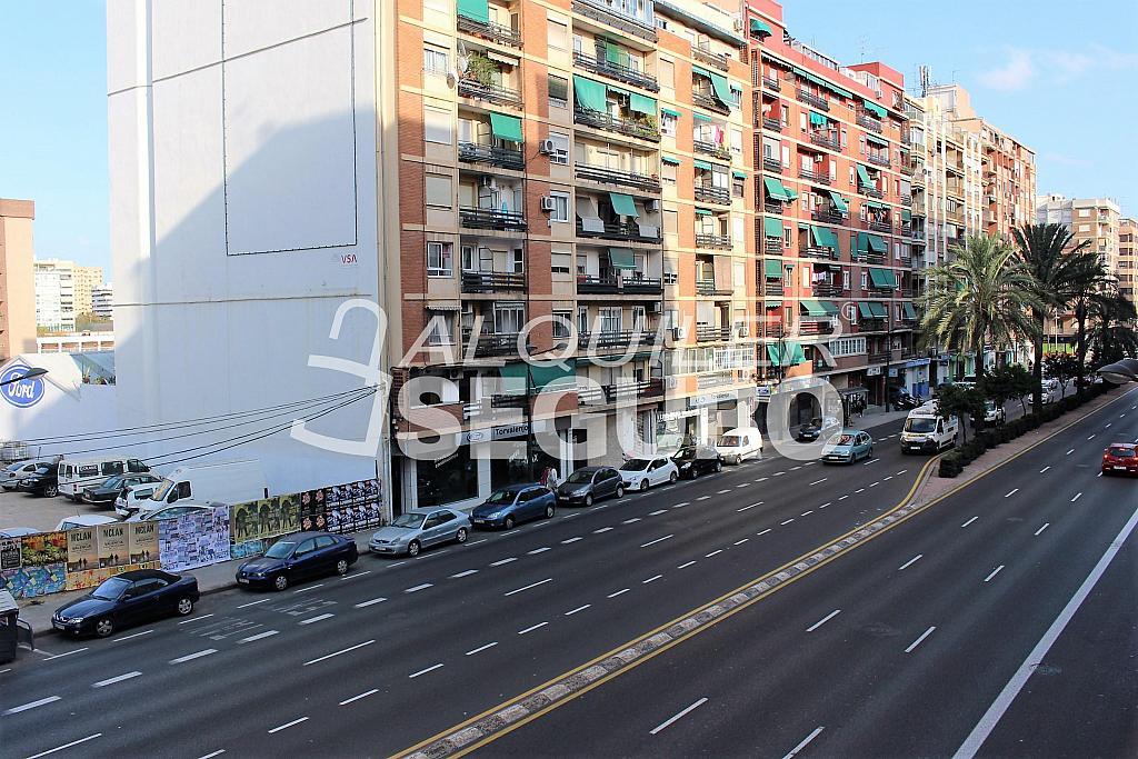 Piso en alquiler en calle Primado Reig, Saïdia en Valencia - 330675320