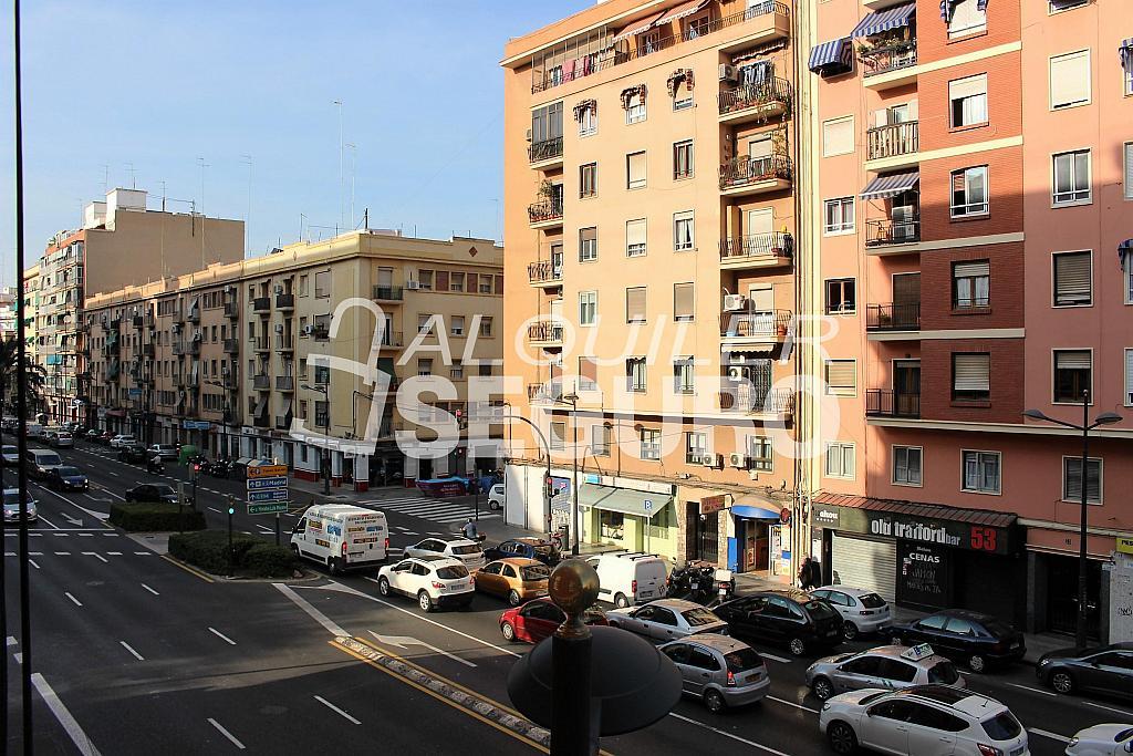 Piso en alquiler en calle Primado Reig, Saïdia en Valencia - 330675323
