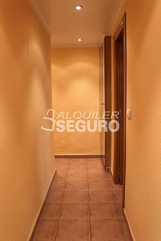 Piso en alquiler en calle Primado Reig, Saïdia en Valencia - 330675326