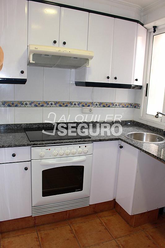 Piso en alquiler en calle Primado Reig, Saïdia en Valencia - 330675329