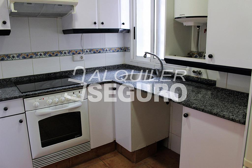 Piso en alquiler en calle Primado Reig, Saïdia en Valencia - 330675332