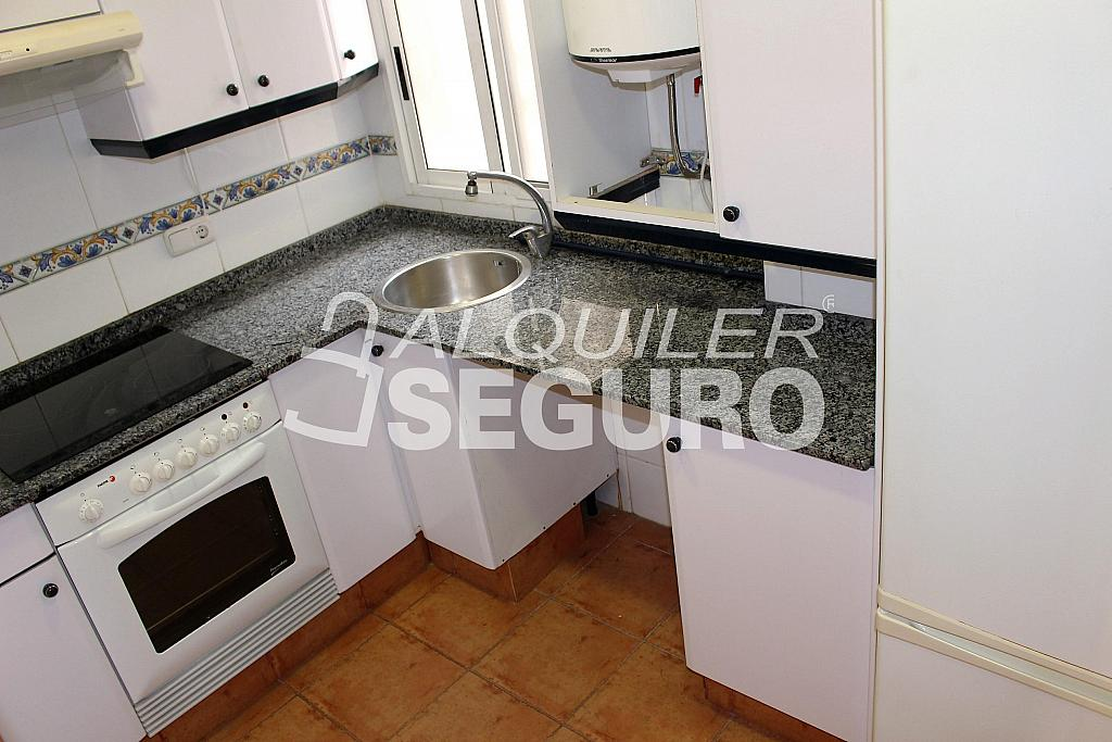 Piso en alquiler en calle Primado Reig, Saïdia en Valencia - 330675338