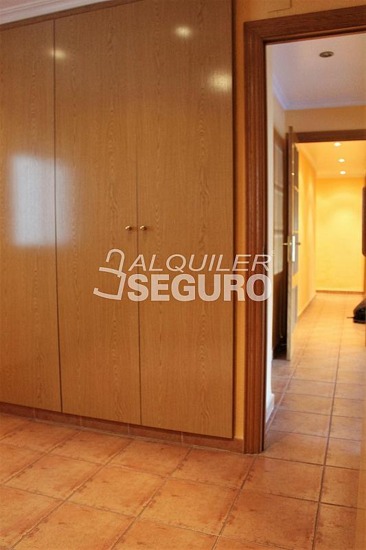 Piso en alquiler en calle Primado Reig, Saïdia en Valencia - 330675344