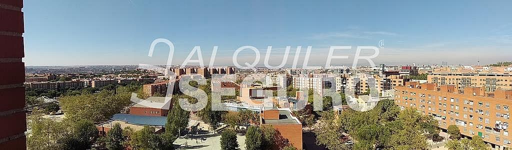 Piso en alquiler en travesía Felipe de Diego, Palomeras Bajas en Madrid - 330675767