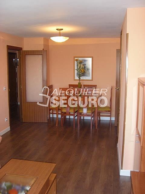 Piso en alquiler en travesía Felipe de Diego, Palomeras Bajas en Madrid - 330675776