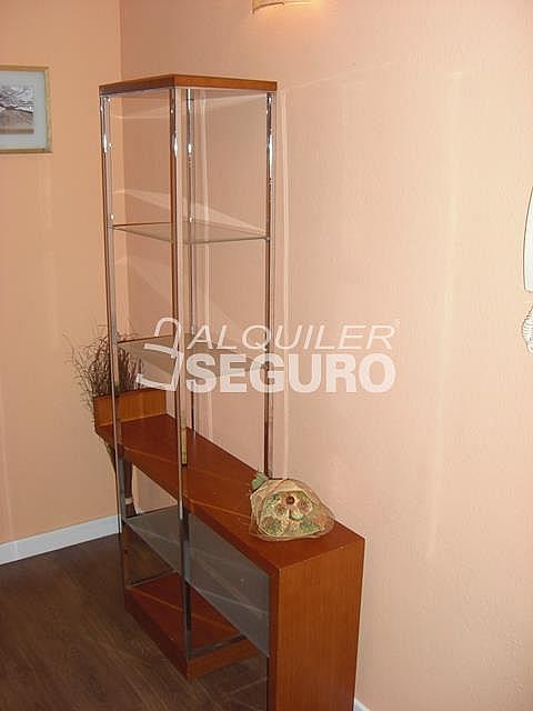 Piso en alquiler en travesía Felipe de Diego, Palomeras Bajas en Madrid - 330675806