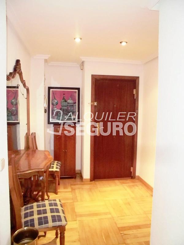 Piso en alquiler en calle Cartagena, Guindalera en Madrid - 330930642
