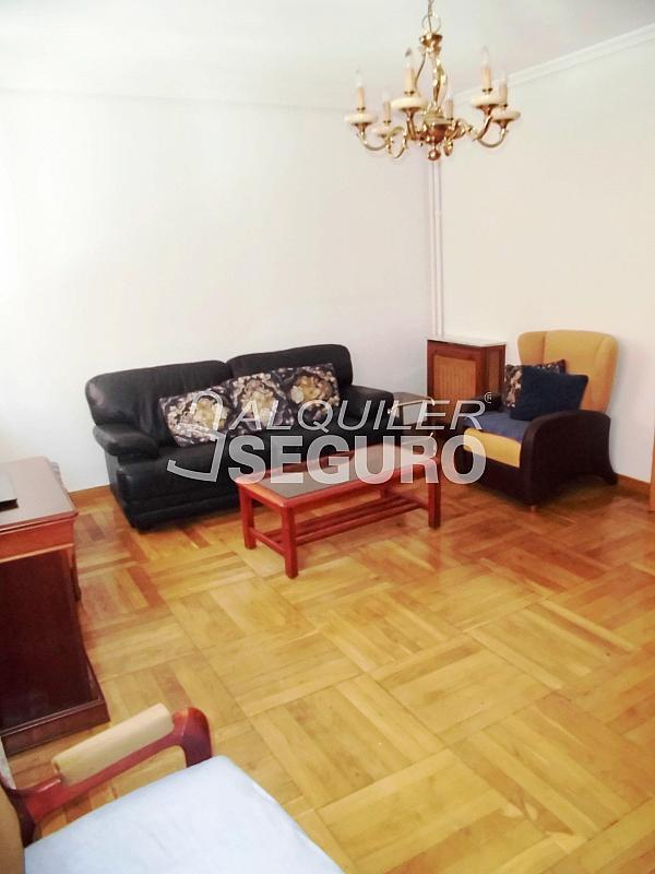 Piso en alquiler en calle Cartagena, Guindalera en Madrid - 330930648
