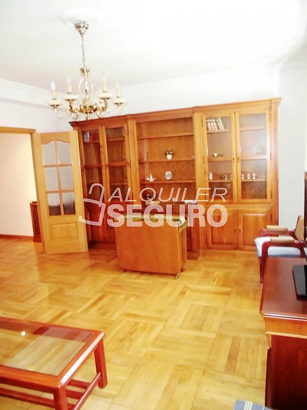 Piso en alquiler en calle Cartagena, Guindalera en Madrid - 330930651
