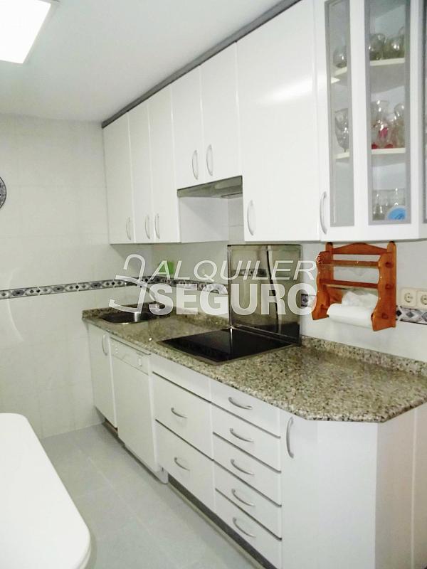 Piso en alquiler en calle Cartagena, Guindalera en Madrid - 330930660