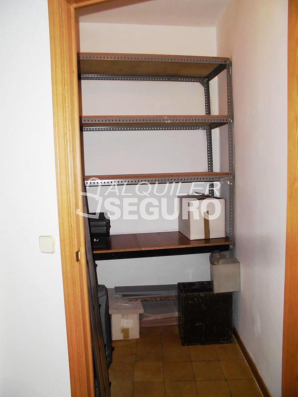 Piso en alquiler en calle Cartagena, Guindalera en Madrid - 330930687