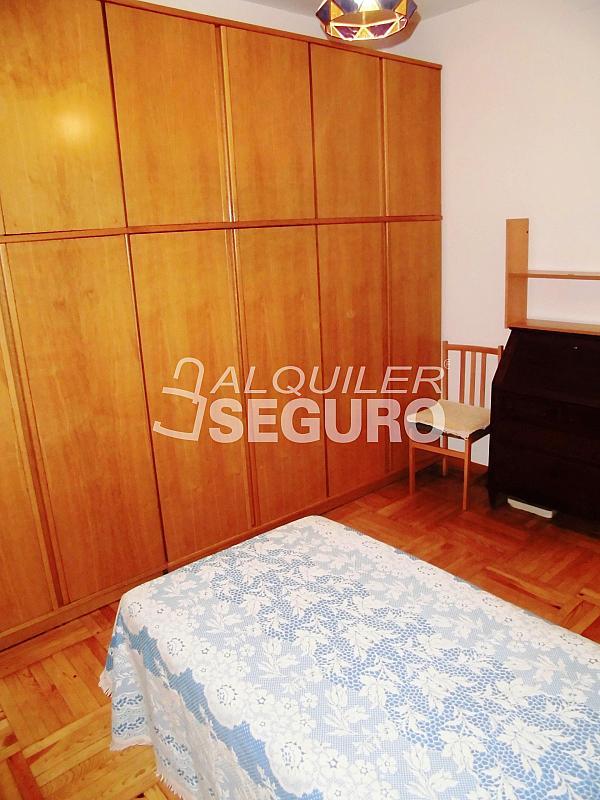 Piso en alquiler en calle Cartagena, Guindalera en Madrid - 330930696