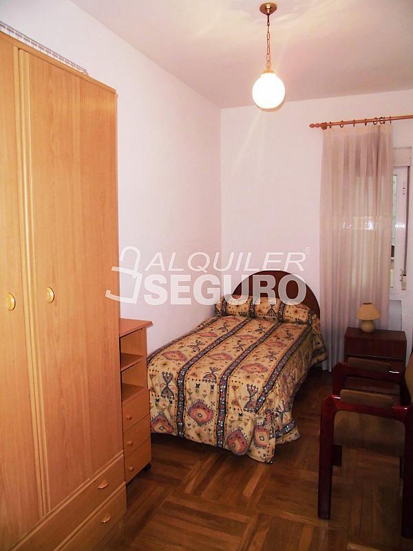 Piso en alquiler en calle Cartagena, Guindalera en Madrid - 330930699