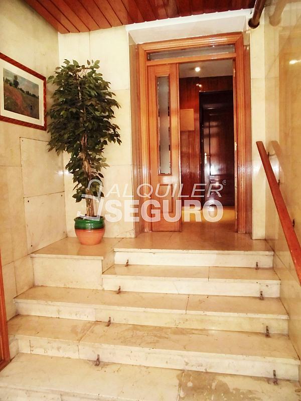 Piso en alquiler en calle Cartagena, Guindalera en Madrid - 330930717