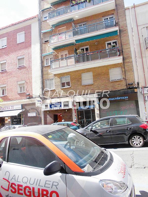 Piso en alquiler en calle Cartagena, Guindalera en Madrid - 330930720