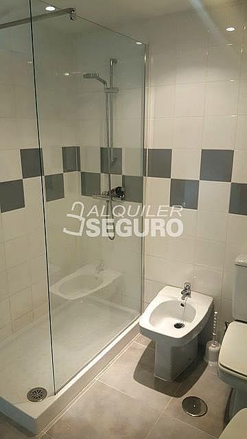 Piso en alquiler en paseo Eugenia de Montijo, Vista Alegre en Madrid - 330930735