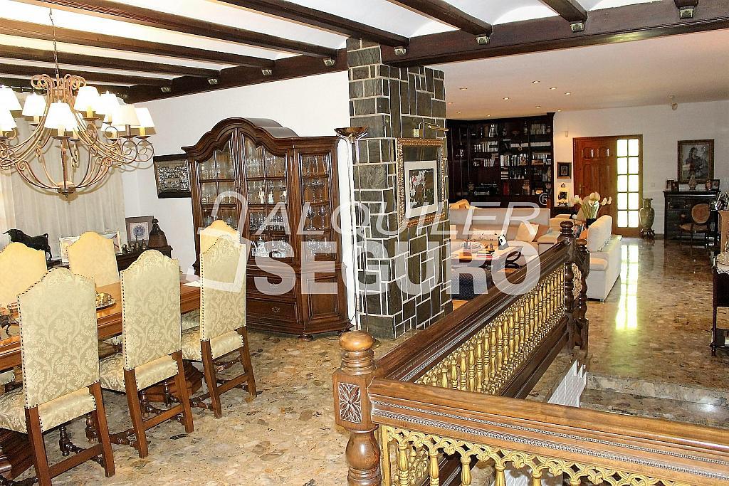 Casa en alquiler en urbanización Santa Bárbara, Rocafort - 330930774
