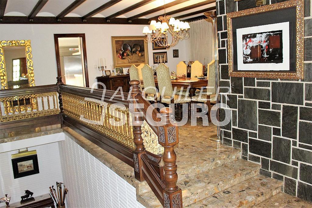 Casa en alquiler en urbanización Santa Bárbara, Rocafort - 330930786