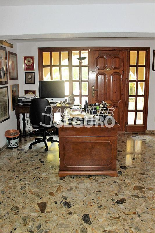 Casa en alquiler en urbanización Santa Bárbara, Rocafort - 330930789