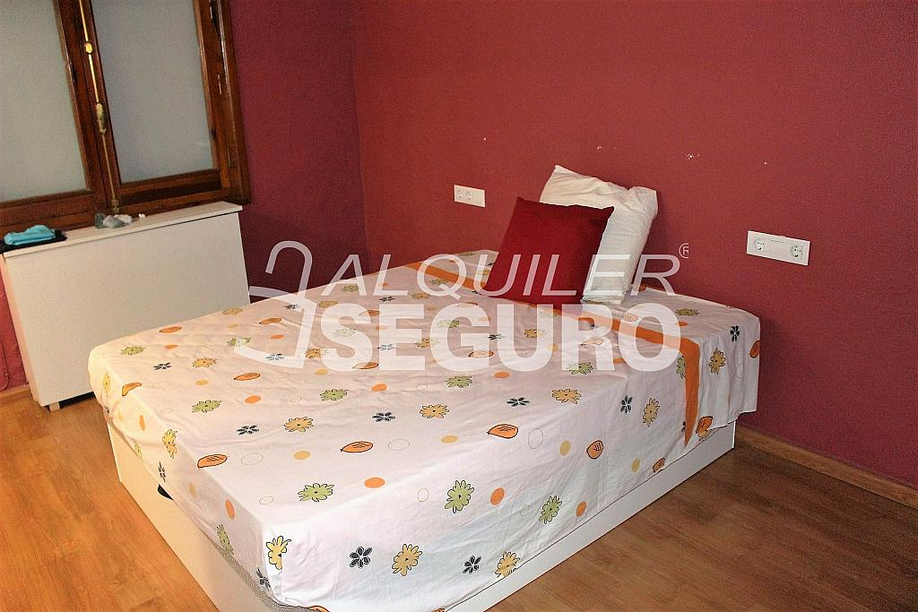 Casa en alquiler en urbanización Santa Bárbara, Rocafort - 330930792