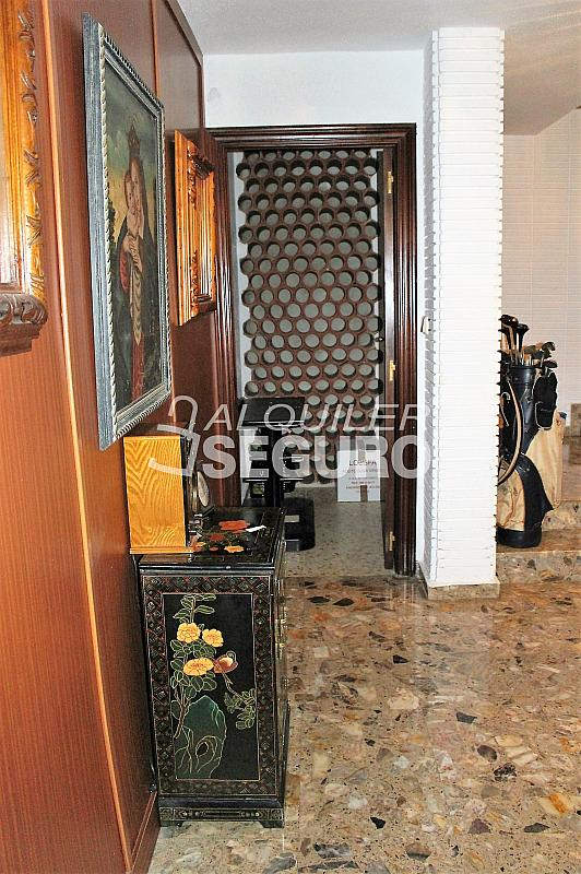 Casa en alquiler en urbanización Santa Bárbara, Rocafort - 330930795