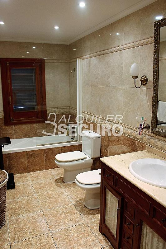 Casa en alquiler en urbanización Santa Bárbara, Rocafort - 330930798