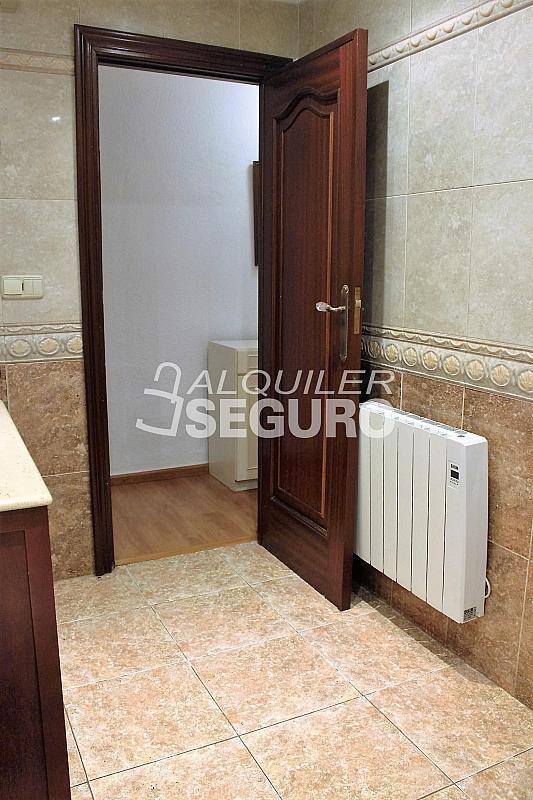 Casa en alquiler en urbanización Santa Bárbara, Rocafort - 330930801