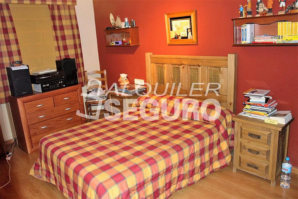 Casa en alquiler en urbanización Santa Bárbara, Rocafort - 330930804