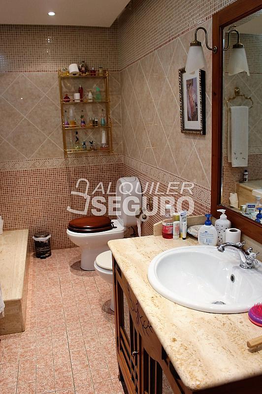 Casa en alquiler en urbanización Santa Bárbara, Rocafort - 330930810