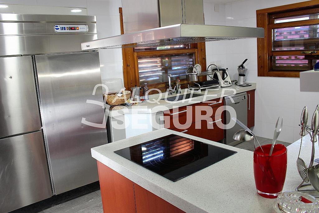 Casa en alquiler en urbanización Santa Bárbara, Rocafort - 330930816