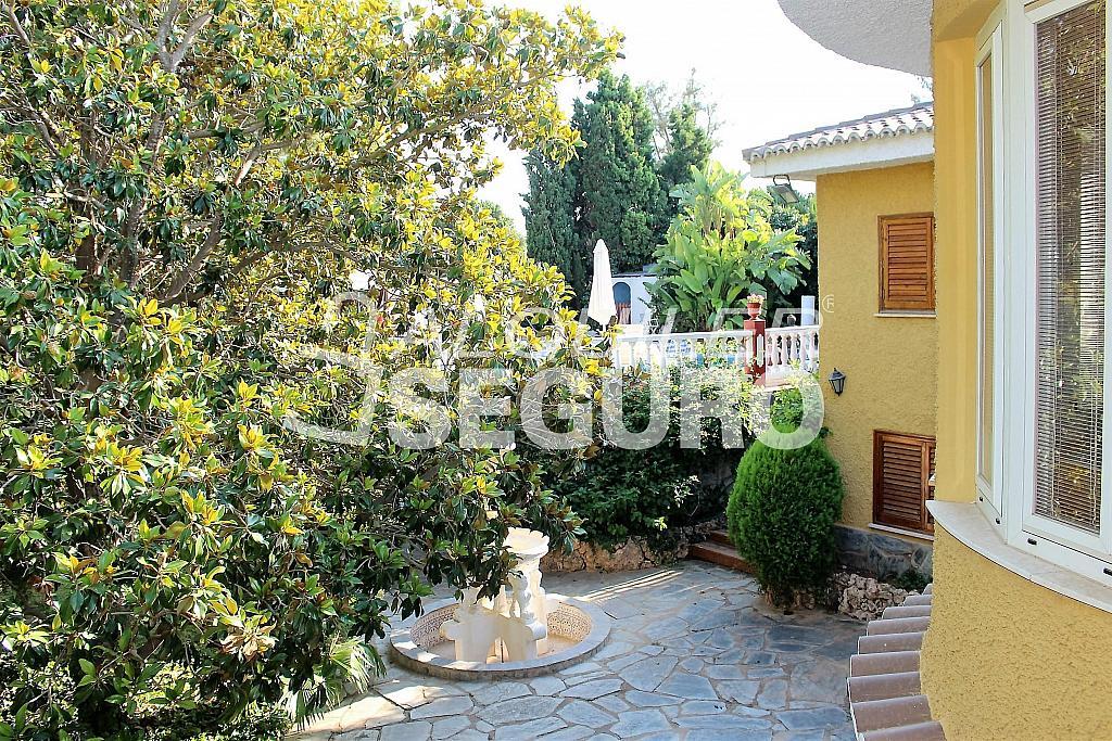 Casa en alquiler en urbanización Santa Bárbara, Rocafort - 330930834