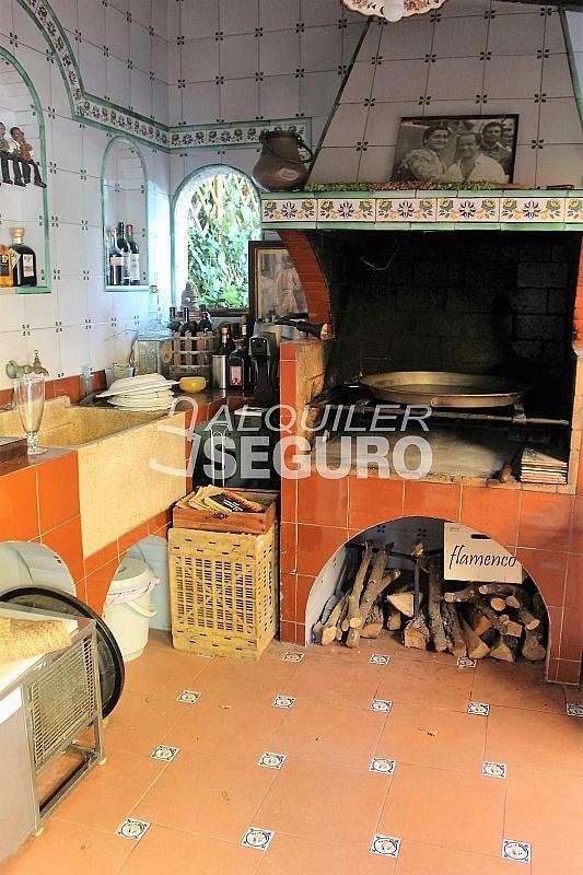 Casa en alquiler en urbanización Santa Bárbara, Rocafort - 330930885