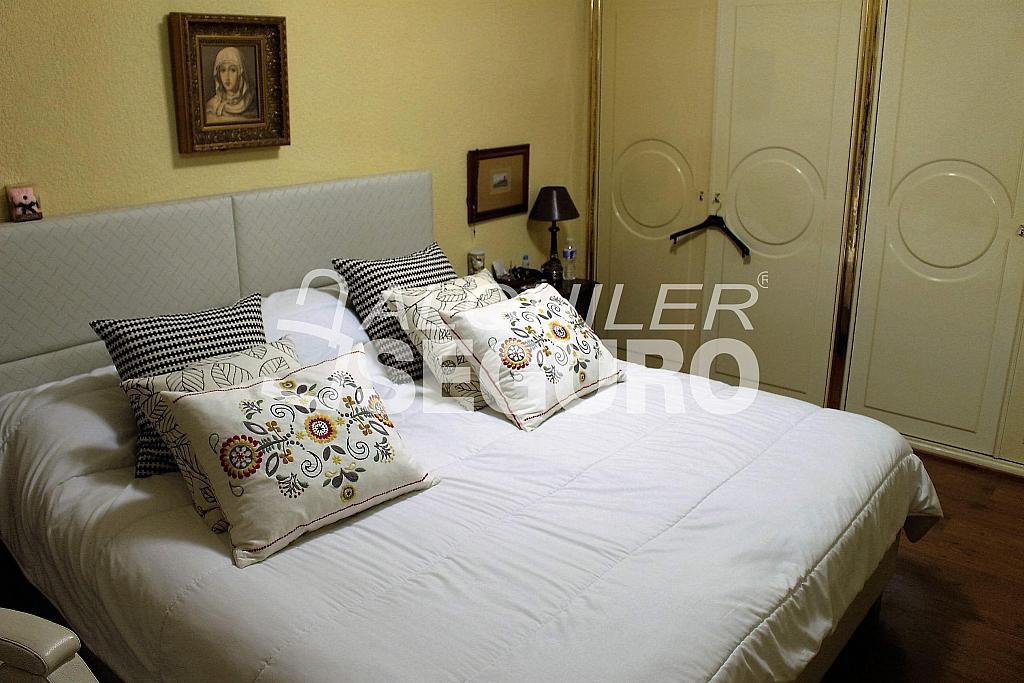 Casa en alquiler en urbanización Santa Bárbara, Rocafort - 330930888