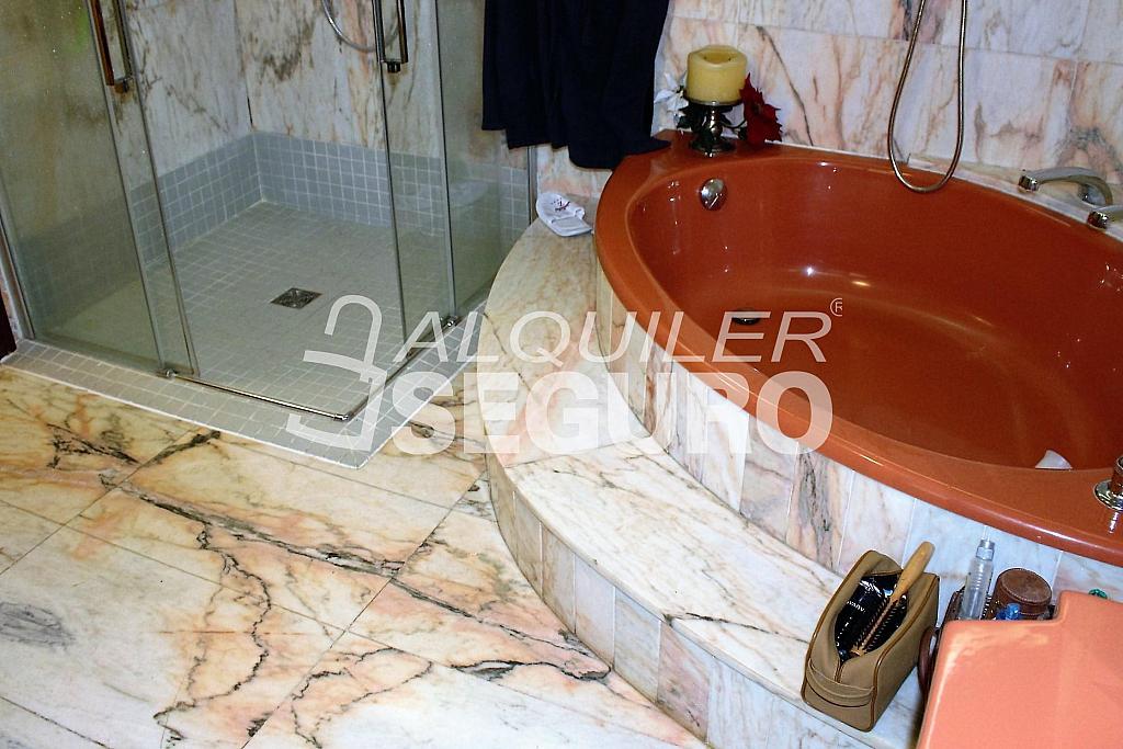 Casa en alquiler en urbanización Santa Bárbara, Rocafort - 330930894