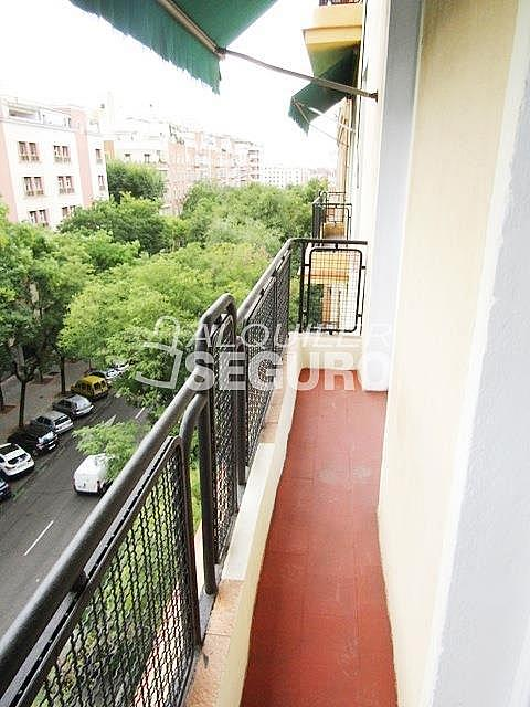 Piso en alquiler en calle Ancora, Palos de Moguer en Madrid - 331538115