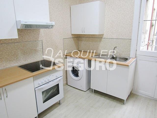 Piso en alquiler en calle Ancora, Palos de Moguer en Madrid - 331538148