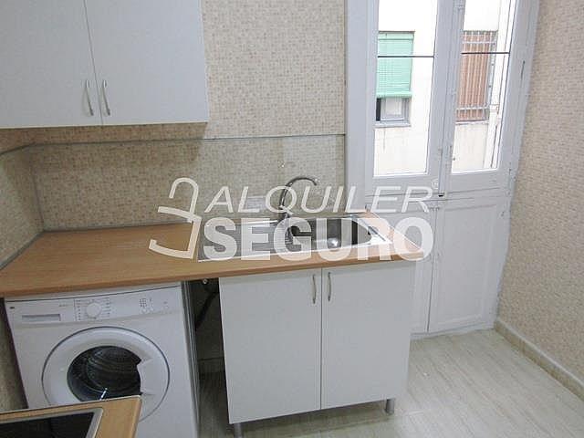 Piso en alquiler en calle Ancora, Palos de Moguer en Madrid - 331538154
