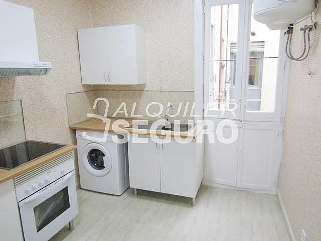 Piso en alquiler en calle Ancora, Palos de Moguer en Madrid - 331538160